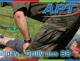 Drillday Tageserlebnis aus Big Brother